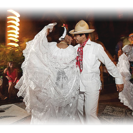 Culture Club Mexico Mexican Wedding Traditions