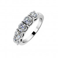 Womens Petite and Delicate Wedding Rings Timeless Wedding Bands