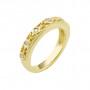 Aurora Wedding Ring