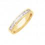 Isadora Wedding Ring