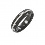 Undercover Wedding Band