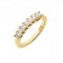 Leah Wedding Ring