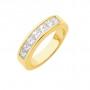Margaret Wedding Ring