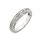 Viola Wedding Ring