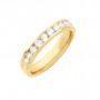 Ciara Diamond Wedding Ring