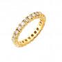 Devotion Wedding Ring