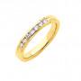 Sweetheart Wedding Ring