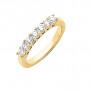 Olivia Wedding Ring
