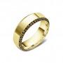 Falcona Wedding Ring